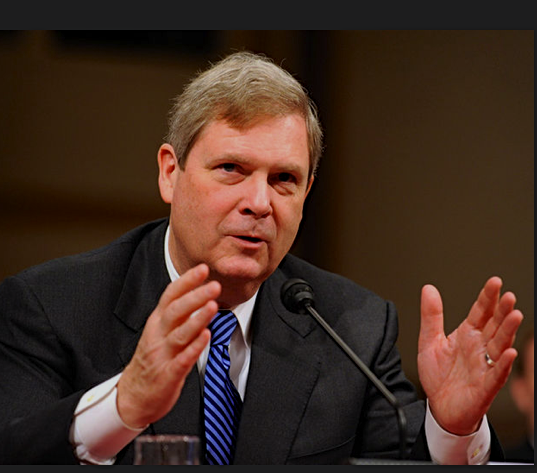 Tom Vilsack - U. S. Secretary of Agriculture