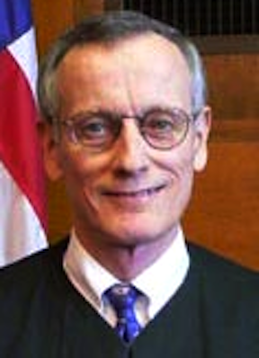 U. S. District Judge Terry R. Means