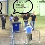 """THE TENNESSEAN REPORTER HEIDI HALL """"TREES"""" STEVE SMITH AND THEN FORMER WALKING HORSE REPORT EDITOR CHRISTY HOWARD PARSONS KNOCKS STEVE SMITH PLUMB OUT OF THE TREE WHEN SHE SPILLS  THE BEANS THAT HORSE SORING IS A MAJOR PROBLEM"""