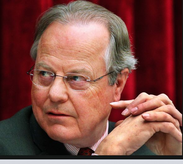 Congressman Ed Whitfield - Co-Sponsor of HR 1518, Prevent All Soring Tactics Act