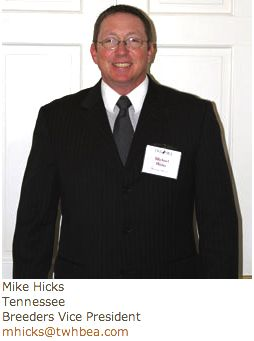 MIKE HICKS, MOTION SECONDER