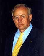 WALTER D. CHISM, TWHBEA PRESIDENT - 1992- 1992 - DADDY OF BLOOD TYPING & COMPUTERIZATION OF TWHBEA RECORDS