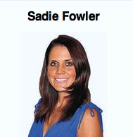 SAIDIE FOWLER, SHELBYVILLE TIMES GAZETTER LIFE STYLE EDTOR