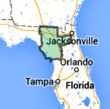 FLORIDA 3RD CONGRESSIONAL DISTRICT