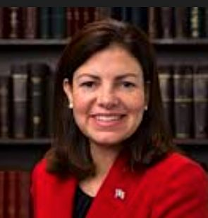 SENATOR KELLY AYOTTE(R-NH)