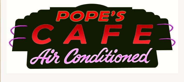 POPE'SCAFE