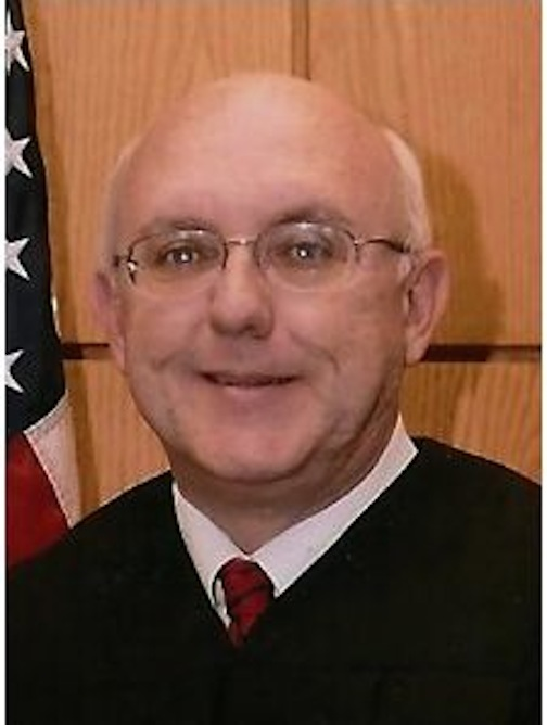 CIRCUIT JUDGE DAVID R. DUGGAN