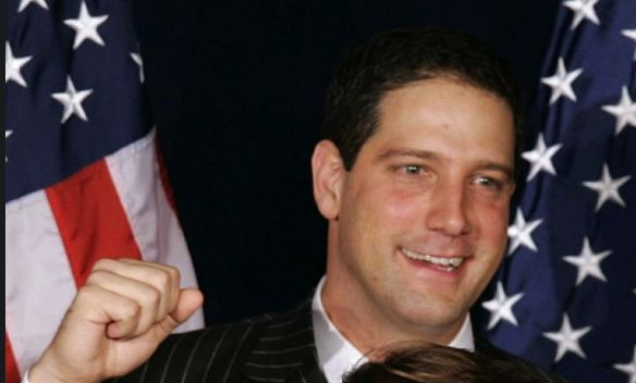 REPRESENTATIVE TIM RYAN (D-OH)