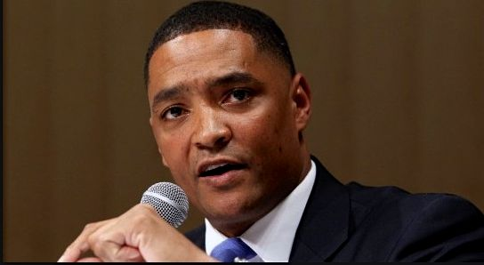 REPRESENTATIVE CEDRIC RICHMOND,  (D-LA)