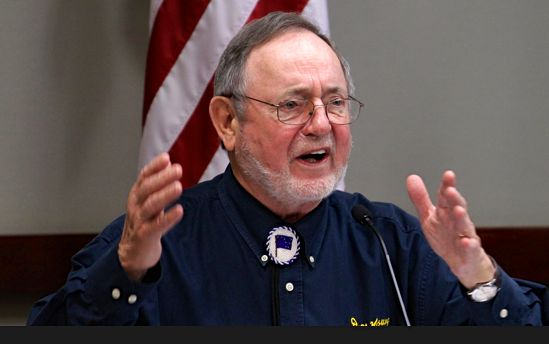 U.S. REPRESENTATIVE DON YOUNG (R-AK)