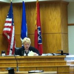 "BLOUNT COUNTY CIRCUIT JUDGE TAMMY HARRINGTON ""FINALLY"" DENIES LARRY JOE WHEELON MOTION TO DISMISS – BUT DOES NOT SET TRIAL DATE – ASSISTANT DISTRICT ATTORNEY HANDLING CASE TO RESIGN"