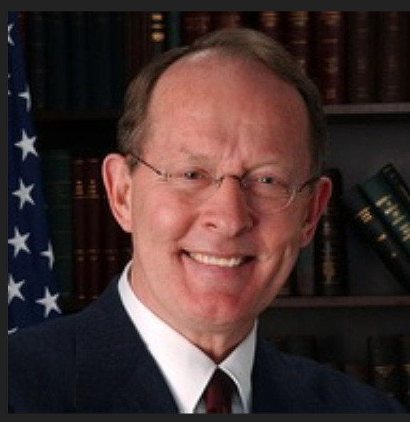 FORMER U.S. SECRETARY OF EDUCATION LAMAR ALEXANDER, NOW U.S. SENATOR LAMAR ALEXANDER (R-TN) CHAMPIONING BIG LICK ANIMAL CRUELTY