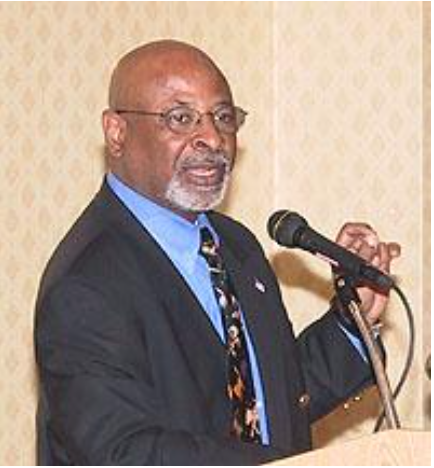 USDA APHIS DEPUTY ADMINISTRATOR CHESTER L. GIPSON, DVM