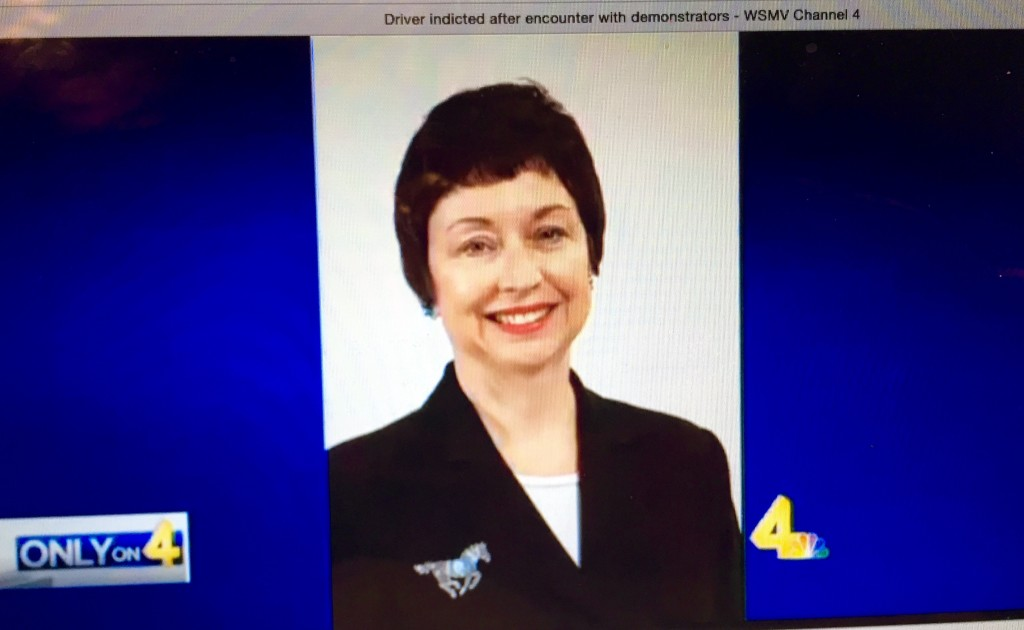 MS TERESA BIPPEN - CHANNEL 4 - WSMV TV - MR. JAMIE LAWRENCE INDICTMENT