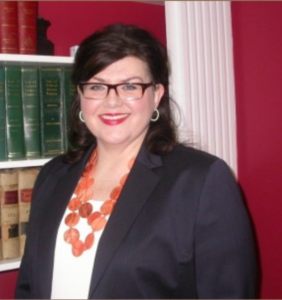 Ginger Bobo Shofner, Esq., Wartrace Town Attorney
