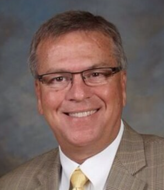 Mr. Don Embry, Bedford County Superintendent of Education