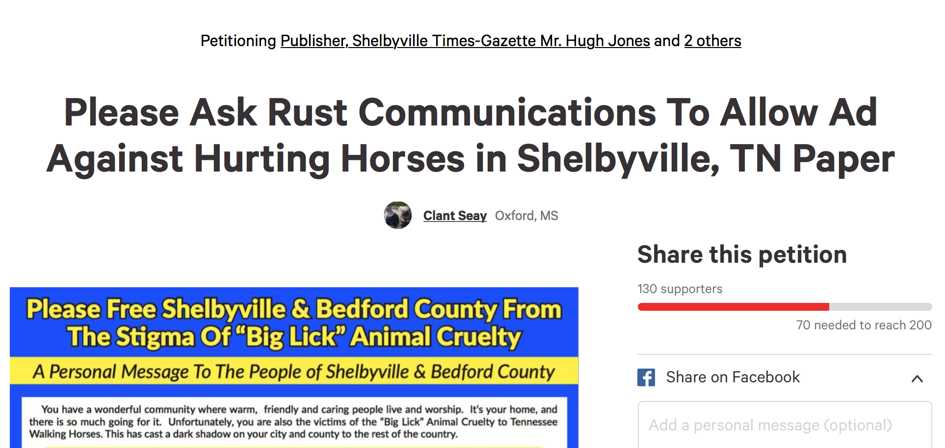 shelbyville chat A week before white nationalists will hold a white lives matter rally in a small tennessee town, shelbyville residents are worried about what will unfold.
